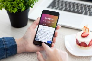 Instagram's Security Tool that Prevents Phishing Attacks