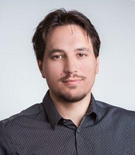 Pavel Salas