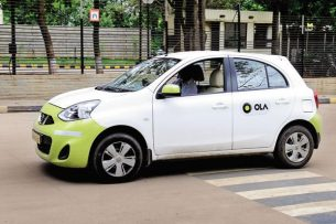India's Ride Share Ola has now entered the Credit Card Enterprise
