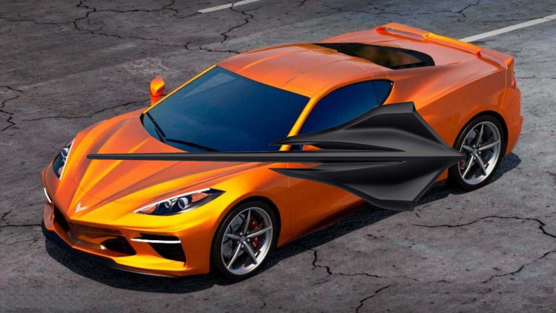 The New 2020 C8 Corvette Will Debut As a Stingray – IoEBusiness | Business Tech News