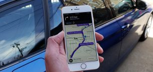 Waze Now Calculates Road Toll Costs Along Your Route