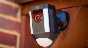 Amazon Ring & It's Questionable Surveillance Methods