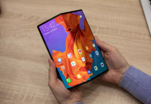 Huawei to delay launch of it's 5G foldable Mate X
