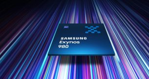 Samsung's new Exynos 980 Processor with internal 5G Modem