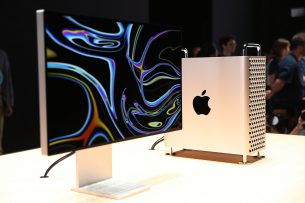 Apple's newest Mac Pro to be made in Texas
