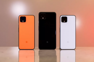 Enter the Picture Perfect Google Pixel 4
