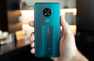 The Nokia 7.2 and why it's Competition to the Pixel 3A