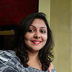 Shraddha Shah