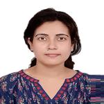 Priyanka Purbe