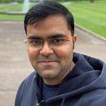 Rahil Shrimali