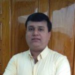 Mayank Kanazariya