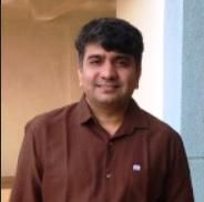 Abhishek Ashtekar